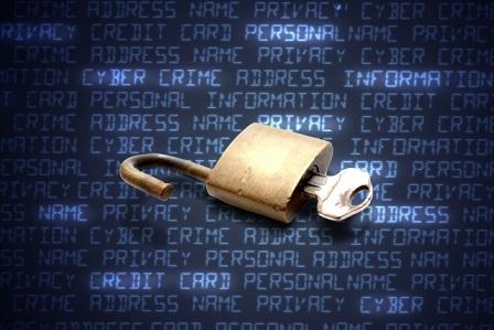暗号化通信が破られたイメージ
